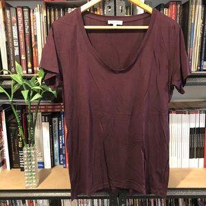 Aritzia Community Light Tshirt